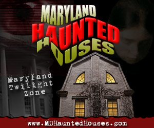 maryland haunted houses your guide to halloween in maryland - Halloween Events Maryland